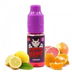 E-liquide Pinkman Vampire Vape 10 ml