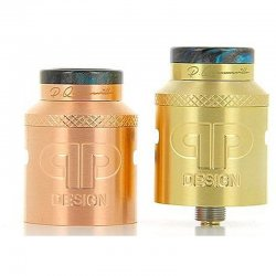 Dripper Kali V2 RDA Brass Copper QP Design
