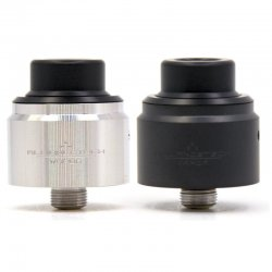 Dripper Flave 22 Evo RDA Alliancetech Vapor
