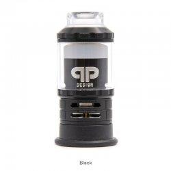Atomiseur reconstructible Fatality M25 QP Design Black