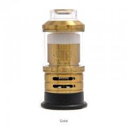 Atomiseur reconstructible Fatality M25 QP Design Gold