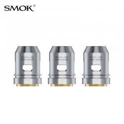Résistances TFV16 Lite Smok Dual Mesh 0.15 ohm