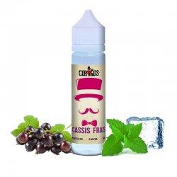 Mix and vape Cassis frais Cirkus 50 ml