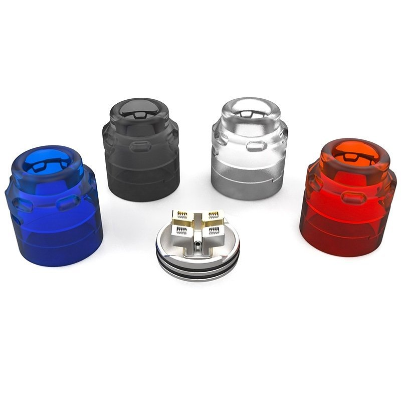 Dead Rabbit V2 SE Kit RDA Hellvape