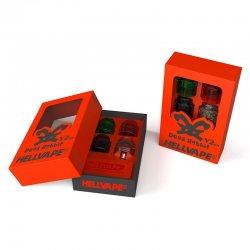 Boîte dripper RDA Dead Rabbit V2 Hellvape
