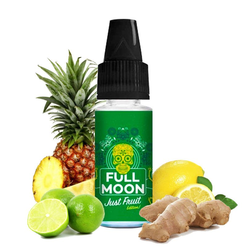 Arôme concentré Green Just Fruit Full Moon 10 ml