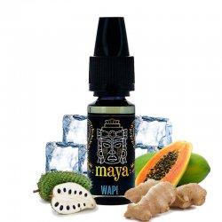 Arôme concentré Maya Wapi 10 ml par Full Moon