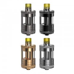 clearomiseur Nautilus GT Aspire : 4 couleurs