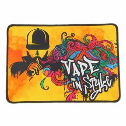 Tapis DIY'UP Vape in style 30 x 21 cm