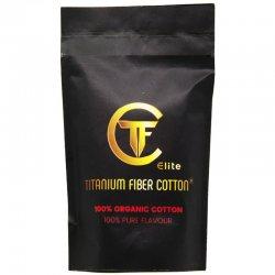 Coton Elite Titanium Fiber...