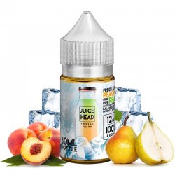 Arôme concentré Peach Pear Freeze Juice Head 30 ml