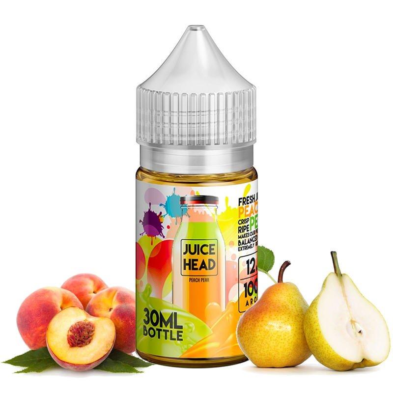 Arôme concentré Peach Pear Juice Head 30 ml