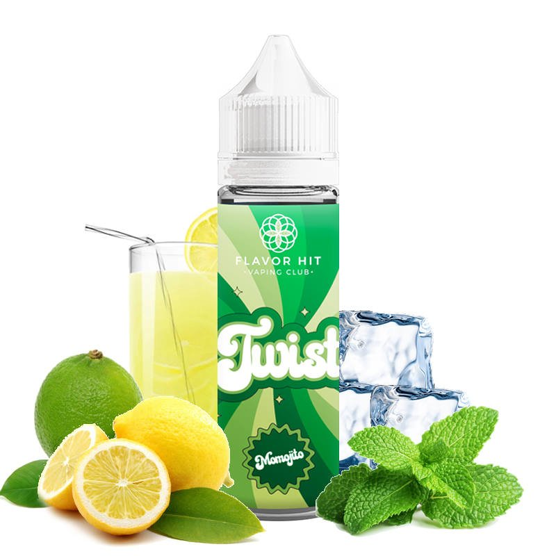 E-liquide Momojito Twist Flavor Hit 50 ml