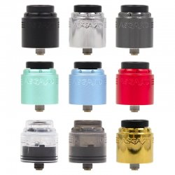 Dripper Asgard Mini RDA VaperzCloud 25 mm