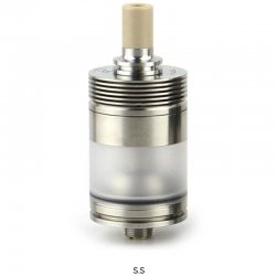 Pioneer RTA BP Mods Stainless Steel (SS)