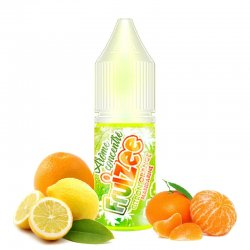 Arôme concentré Citron Orange Mandarine NO FRESH Fruizee