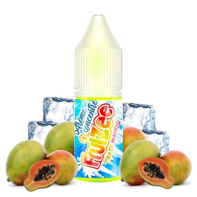 Arôme concentré Crazy Mango Fruizee