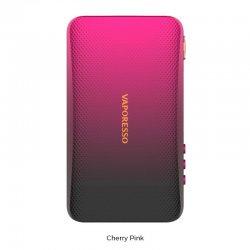 Box Gen S Cherry pink Vaporesso