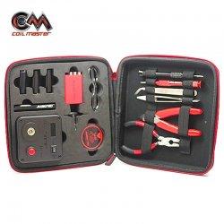 Trousse à outils DIY Kit V3 Coil Master
