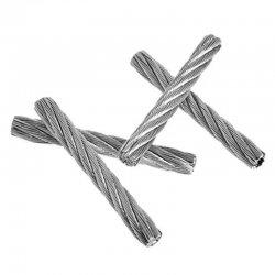 Câbles pour Mato RDTA Vandy Vape (X4)