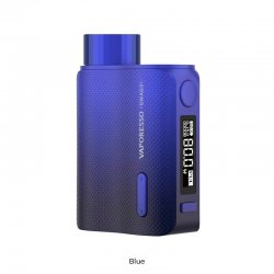 Box Swag II Vaporesso Blue