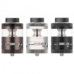 Atomiseur reconstructible Aromamizer Ragnar RDTA Advanced Kit Steam Crave