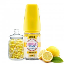 Arôme concentré Lemon Sherbets Dinner Lady