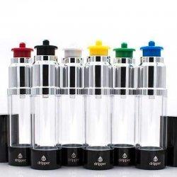 EZ Dripper 15 ml : 6 couleurs au choix