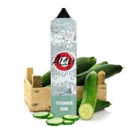 Eliquide Aisu Cucumber de Zap Juice 50 ml