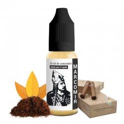 Arôme concentré Marcomir 814 goût tabac brun