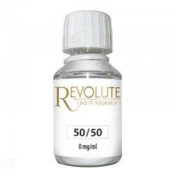 Base DIY Revolute 50PG 50VG 115 ml