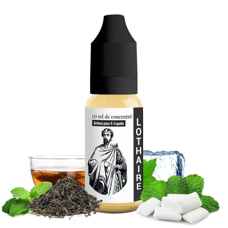 Arôme concentré Lothaire 814 goût menthe