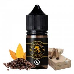 Arôme concentré Don Cristo Coffee 0% sucralose de PGVG Labs