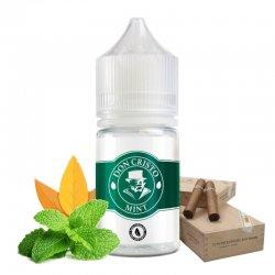 Arôme concentré Don Cristo Mint 0% sucralose de PGVG Labs