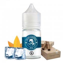 Arôme concentré Don Cristo Ice 0% sucralose de PGVG Labs