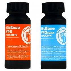 Base Mix&Go Chemnovatic 80 ml 50/50 ou 30/70
