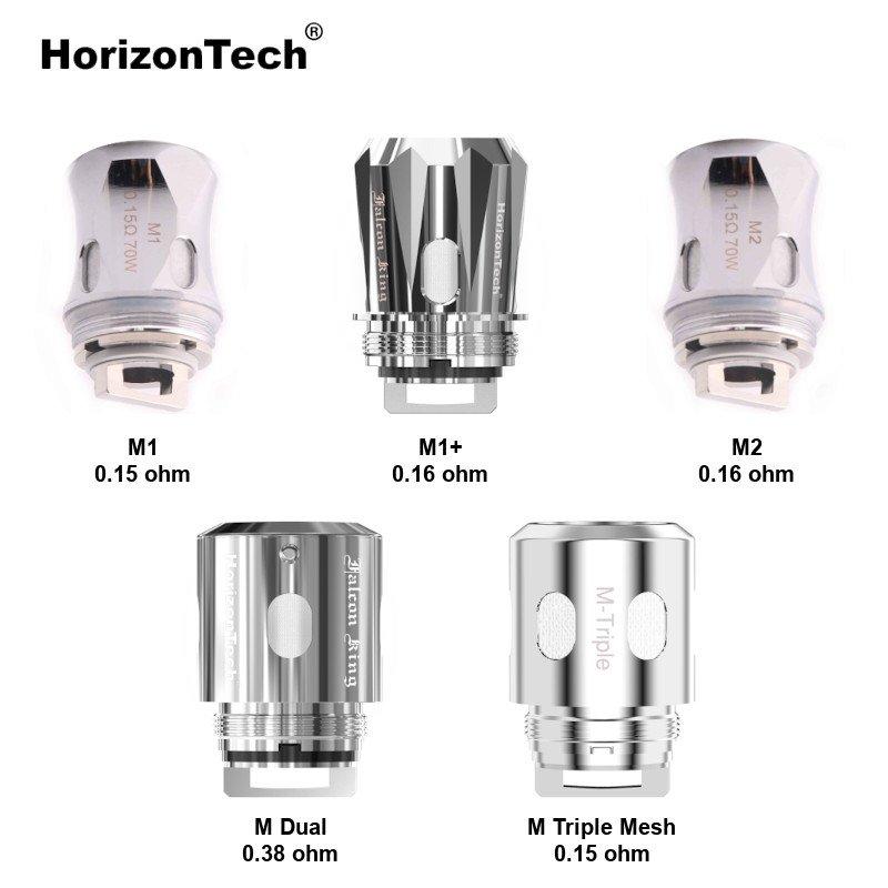 Résistances M Falcon Horizon Tech