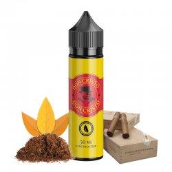 E-liquide Don Cristo 0% sucralose PGVG Labs 50 ml