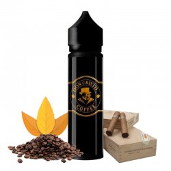 E-liquide Don Cristo Coffee PGVG Labs 50 ml