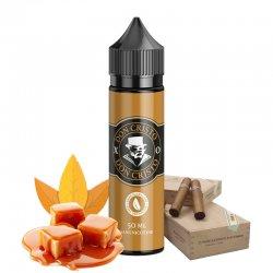 E-liquide Don Cristo XO 0% sucralose PGVG Labs 50 ml