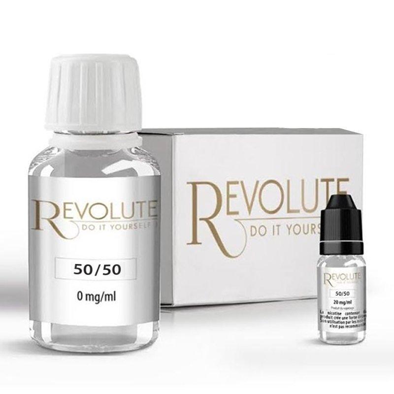 Pack Base DIY 50/50 Revolute 100 ML 2mg