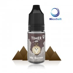 Mr brown - e.tasty - timer...