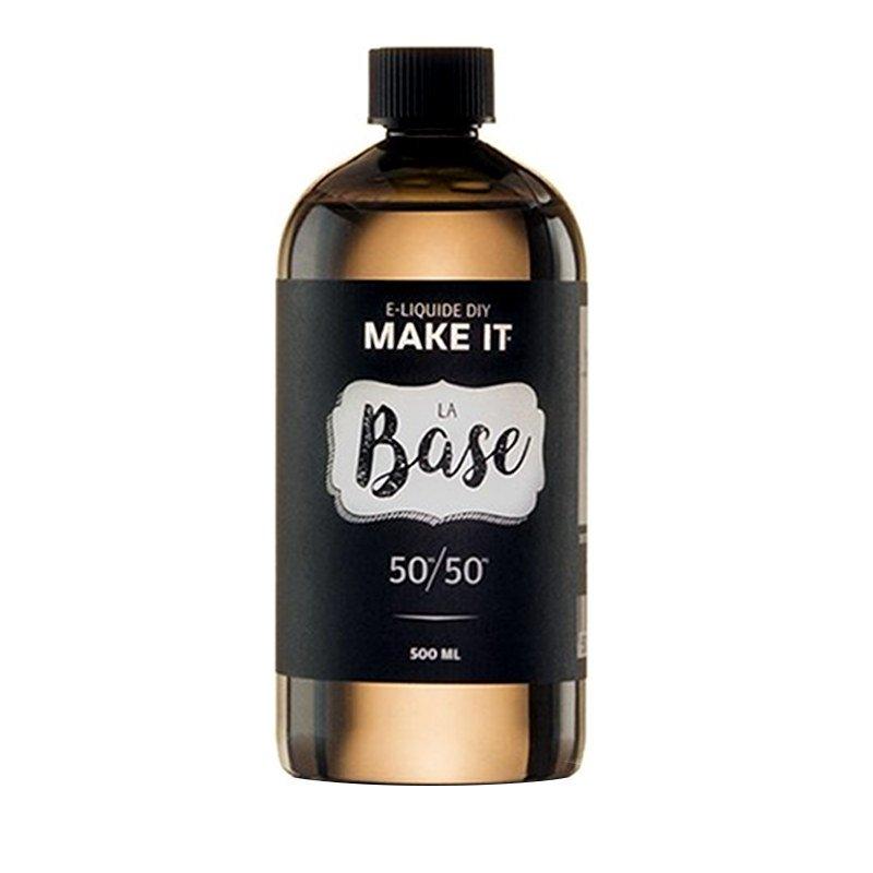 Base DIY Make It 50-50 500 ML