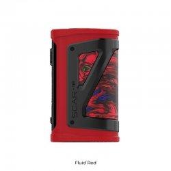 Box Scar-18 Smok Fluid Red