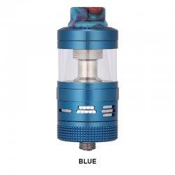 Aromamizer Supreme V3 Steam Crave Blue