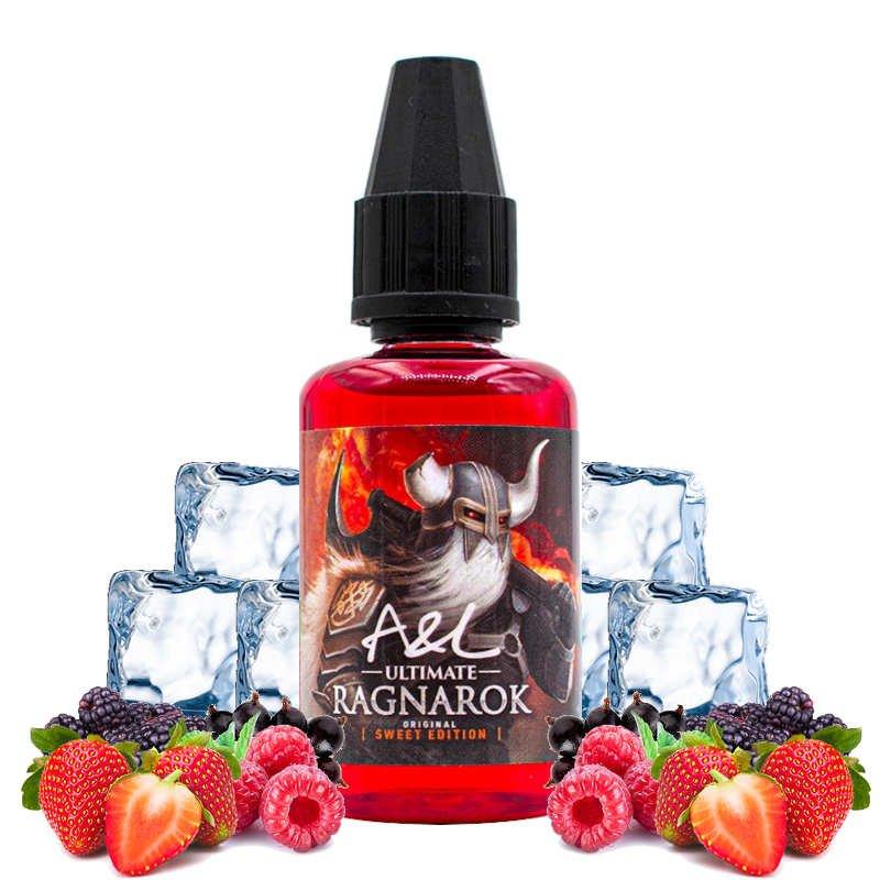 Arôme concentré Ultimate Ragnarok Original Sweet Edition A&L