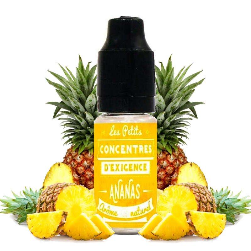 Arôme concentré Ananas Vincent Dans Les Vapes (VDLV) 10 ml