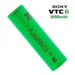 Accu Sony VTC6 18650
