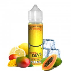 Eliquide Sunny Devil Avap 50 ml