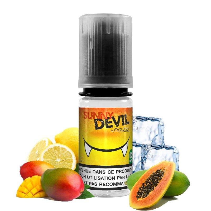 E-liquide Sunny Devil Avap 10 ml